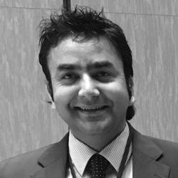 Dr. Ratnesh Thapliyal